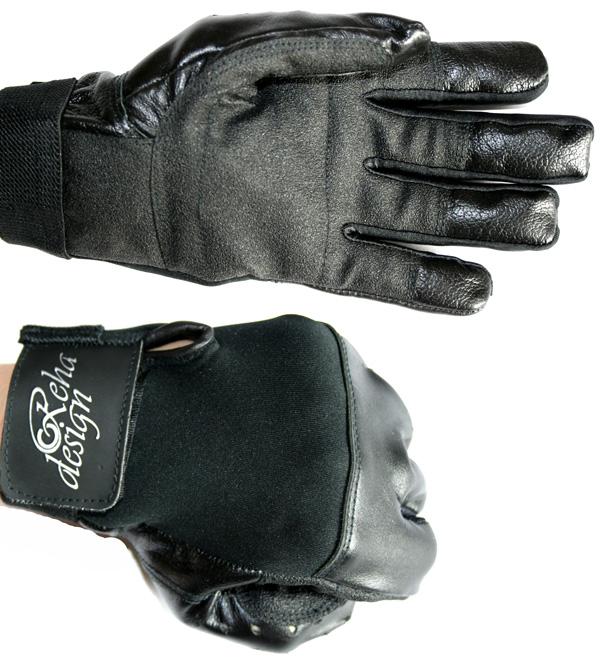 Ultra-Grrrip 4 Seasons Wheelchair Glove